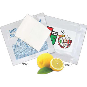 Promotional Tissues/Towelettes-WWC1