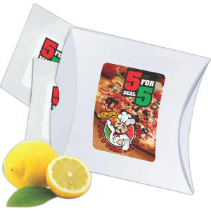 Promotional Tissues/Towelettes-WWC4