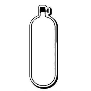 Promotional Magnetic Memo Holders-Bottle6