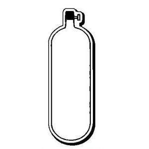 Promotional Magnetic Memo Holders-Bottle6