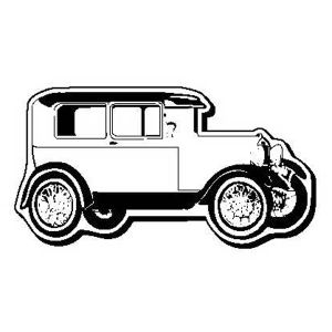 Promotional -MAGNET-CAR12