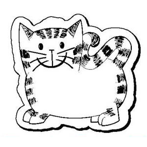 Promotional Magnetic Memo Holders-Cat1