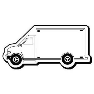 Promotional Magnetic Memo Holders-Truck3