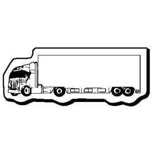 Promotional Magnetic Memo Holders-Truck4