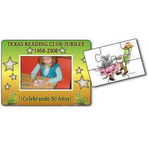 Promotional Puzzles-MAGNET-21502