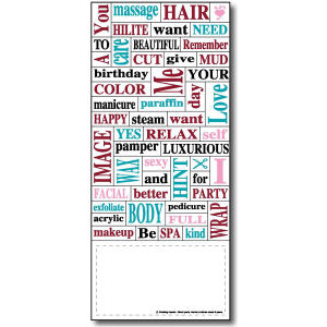 Promotional Card Cases-22083