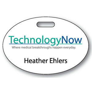 Promotional Name Badges-21217C