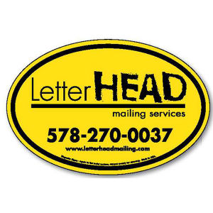 Promotional Sign & Auto Magnets-11032
