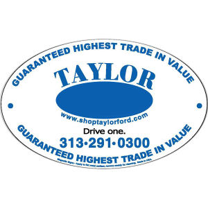 Promotional Sign & Auto Magnets-MG10500