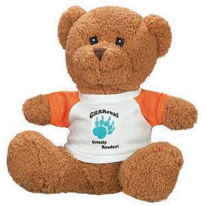 Promotional Stuffed Toys-EM10BR
