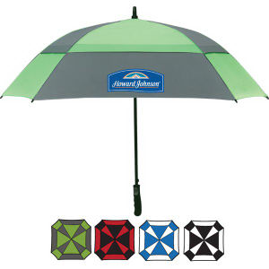 Promotional Golf Umbrellas-UM06