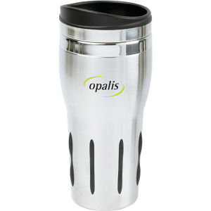 Stainless steel 14 oz.