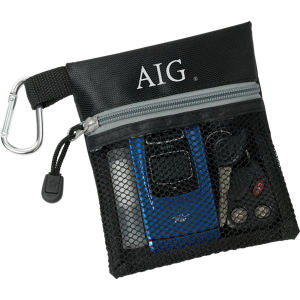 Promotional Golf Ditty Bags-GFA24
