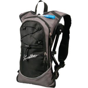 H2O Hydration pack.