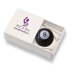 Promotional Golf Balls-375