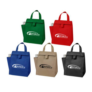 NonWoven Lunch bag with