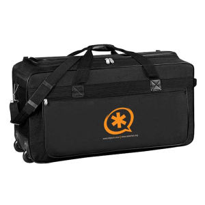 Promotional Gym/Sports Bags-DUFFEL-B989