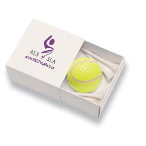 Promotional Golf Balls-376