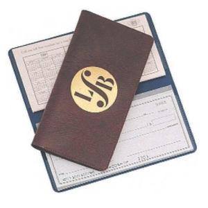Promotional Valuable Paper Holders-C1200