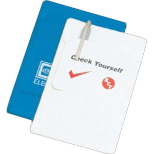 Promotional Pocket Protectors-PP