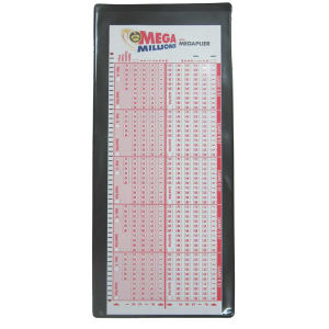 Promotional Holders-LOTTO