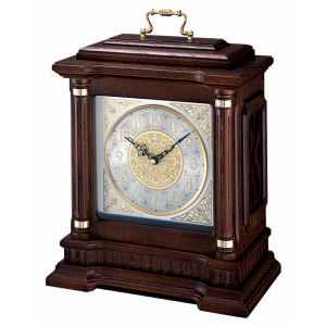 Promotional Gift Clocks-QXJ004BLH