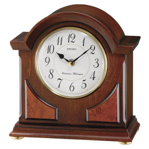 Promotional Gift Clocks-QXJ012BLH