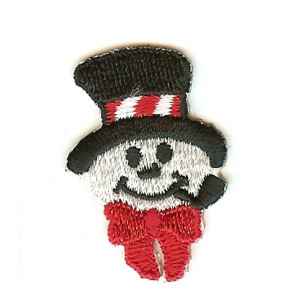 Promotional Patches-1331-2-WH