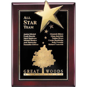 Promotional Plaques-AWP0103-G