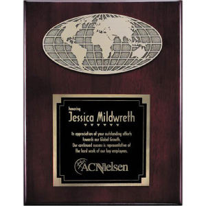 Promotional Plaques-AWP0303