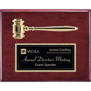 Promotional Plaques-AWP0702
