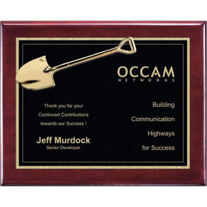 Promotional Plaques-AWP0742