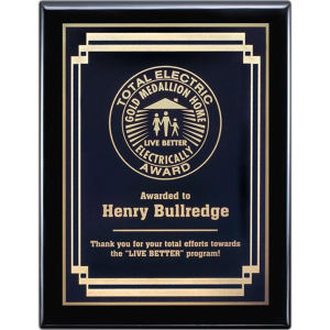 Promotional Plaques-AWP412-4202