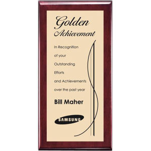 Promotional Plaques-AWP443-5419