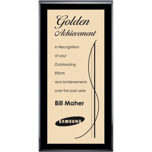 Promotional Plaques-AWP447-5419
