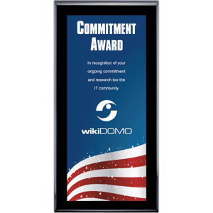 Promotional Plaques-AWP447-57