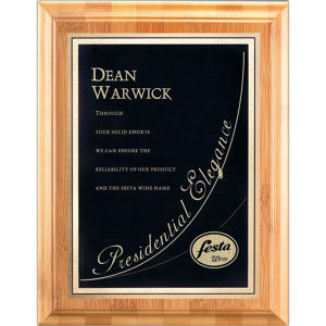 Promotional Plaques-AWP472-2202
