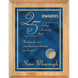 Promotional Plaques-AWP704-4103