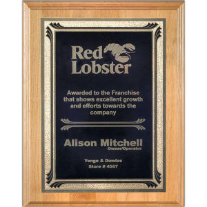 Promotional Plaques-AWP703-43