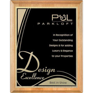 Promotional Plaques-AWP703-58
