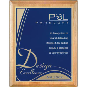 Promotional Plaques-AWP706-58