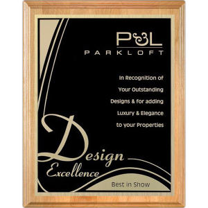 Promotional Plaques-AWP704-58