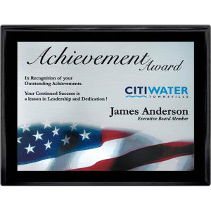 Promotional Plaques-AWP726-57