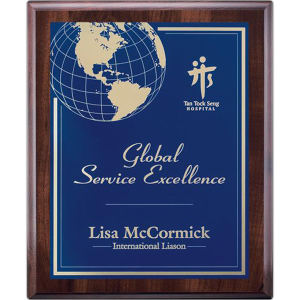 Promotional Plaques-AWP716-5815