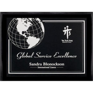 Promotional Plaques-AWP724-59