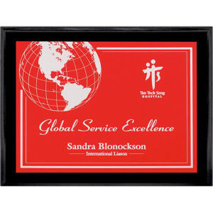 Promotional Plaques-AWP726-59