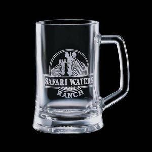 Promotional Glass Mugs-BWG492