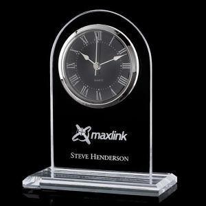 Promotional Desk Clocks-CLK031
