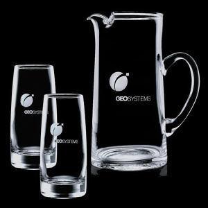 Promotional Drinking Glasses-VAU401-2