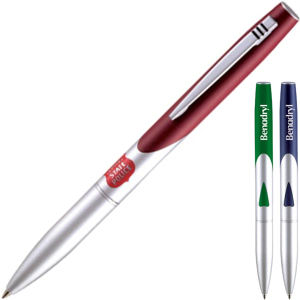 Promotional Ballpoint Pens-METAL-PEN-P191